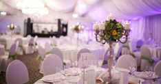 [ Elegant Luxury Wedding Table Decoration Stock Photo Image 5 ] - Best Free Home Design Idea & Inspiration Tent Wedding, Wedding Film, Luxury Wedding, Wedding Table, Chandelier Centerpiece, Centerpieces, Table Decorations, Recipe Images, Free Pictures