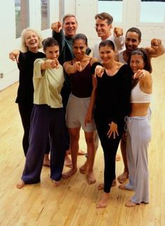 Dance Therapy for Parkinson's