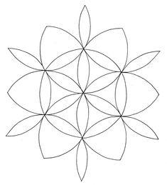 Musings: Mandala Designs