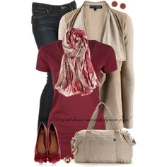 """""""Simple & Cute!"""" by stay-at-home-mom on Polyvore"""