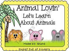 1st Grade Journeys-How Animals Communicate (Unit 2, Lesson 7 ...