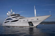 Diamonds Are Forever, Benetti Yachts #benetti #yachting #luxury