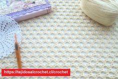 Craftorator – knitting and crochet community Crochet Stitches Patterns, Crochet Motif, Easy Crochet, Stitch Patterns, Knit Crochet, Crochet Gratis, Free Crochet, Crochet Projects, Sign