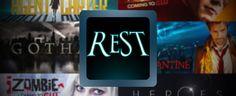 ReST per Android – imperdibile per gli appassionati di serie TV !