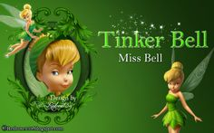 Redrose139 : Disney Fairies Wallpapers Designs
