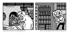 Rattie See Rattie Do: Hoarding