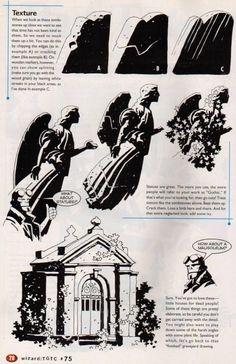 Výsledek obrázku pro mike mignola gothic