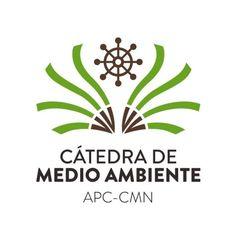José Álvarez Rogel e Irene Álvarez Vicente ganan el concurso del logo de la Cátedra de Medio Ambiente de la UPCT