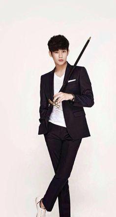 Kim Soo Hyun #김수현 #KSH