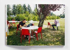 Inside CERN Outdoor Furniture Sets, Outdoor Decor