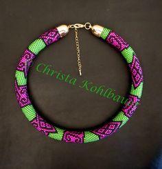 Bead Crochet 18