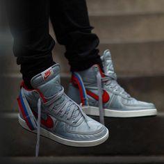 quality design 32acd 4cd9b Sneakers: Nike Vandal · UNSTABLE FRAGMENTS : Photo Streetwear Shop, Shoe  Collection, Reebok, Fresh Kicks, High