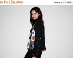 75% OFF FINAL SALE - Ugly Christmas Sweater - Vintage Ugly Christmas Sweater - Ugly Christmas Sweaters - Christmas Sweater - 6263