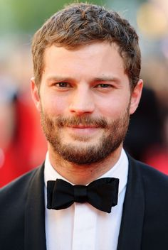 Thankyou for existing, Jamie.   26 Reasons To Be Eternally Thankful For Jamie Dornan's Existence