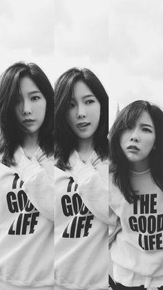 #taeyeon #taengoo #snsd