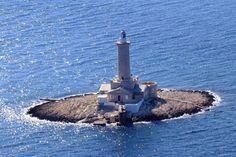 Lighthouse St.John - Lighthouses for Rent in Rovinj, Istarska županija, Croatia