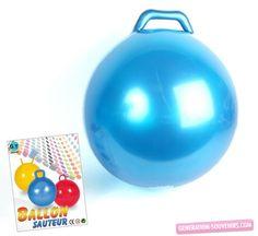 Ballon sauteur (45 cm de diamètre)