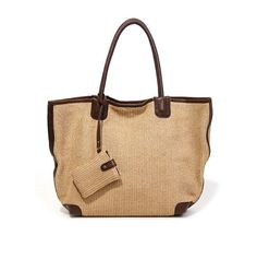 Large Summer Bag