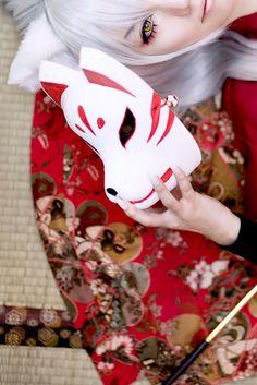Tomoe - orange sho(橘梓) Tomoe Cosplay Photo - WorldCosplay