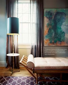 Daphne Shelborne's Charleston, South Carolina home   interior design by Angie Hranowsky   photography by Patrick Cline   as seen in Lonny Magazine May/June 2011
