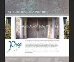 st-scholastica-priory-site