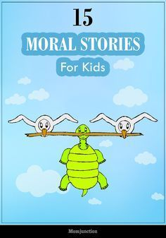 Is story time an essential part of your kid's day? Do you like to teach him about various things, places and values through stories?