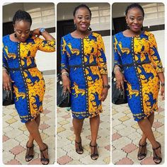 Latest Ankara Short Gown, Hi beautiful ladies, Hope you all are doing great? Do you know that with Ankara short gowns, African Fashion Ankara, African Print Dresses, African Dress, African Men, African Prints, African Beauty, Latest Ankara Short Gown, Ankara Short Gown Styles, Short Gowns