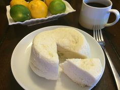 Lemon Cake - FP - So good!