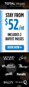 Las Vegas Coupons, Discount Tickets - Discount Codes & Promotion Codes
