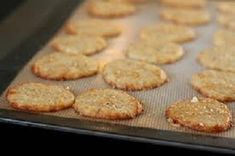 Shortbread Thins - Real Recipes from Mums