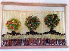 Resultado de imagen para donde venden telares decorativos en santiago