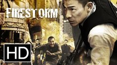 """The police action film """"Firestorm"""" written and directed by Alan Yuen and starring Andy Lau is now available on DVD and Blu-ray from Well Go USA. #examinercom #Firestorm #moviereview #AndyLau #AlanYuen #action #crime #thriller #movies #Bluray #WellGoUSA"""