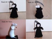 Zobacz zdjęcie Śmierć Szczura Laboratoryjnego
