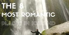 The 8 Most Romantic Places in Iceland - TripCreator Stuff To Do, Things To Do, Most Romantic Places, Iceland, How To Plan, Movie Posters, Things To Make, Ice Land, Film Poster
