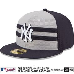 0d65ef763ba0b New York Yankees Authentic Collection All-Star Game Diamond Era On-Field  59FIFTY Cap