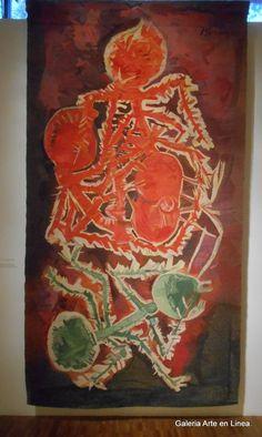 Juan Soriano  Museo de Arte Moderno  Juan Francisco Rodríguez Montoya, conocido como Juan Soriano (1920-2006) fue un artista plástico mexicano.  Esta exhibición está conformada por 50 obras —óleos, acuarelas, tintas, tapices, cerámicas y bronces—  fechadas entre 1934 y 1989, así como una selección de documentos y correspondencia personal.   #MAM #juansoriano #gael #pasionporelarte #galeriartenlinea #art #arte #plasticartists #artistasplasticos #artemexico #mexicanart #globalart #artedelmundo