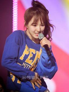 150507 Red Velvet Wendy