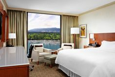 The Westin Bayshore Vancouver Hotel | Traditional Rooms