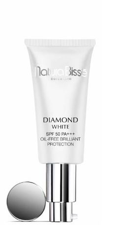 Natura Bisse Diamond WhiteSPF 50 PA Oil-Free Brilliant Protection: Brightening Shield Treatment Cream at Barneys New York Cc Cream, Bright Skin, Beauty Secrets, Beauty Products, Skin Brightening, Luxury Gifts, Sun Protection, Getting Old, Things To Come