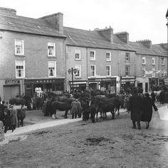Ballinasloe Co. Galway - Irish Rail
