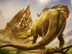 (Coelophysoids, Ceratosaurs, Abelisaurs, and Noasaurs) - The Known World Skull Island, Weird Creatures, Unique Animals, Fauna, King Kong, Jurassic Park, Prehistoric, Live Action, My Little Pony