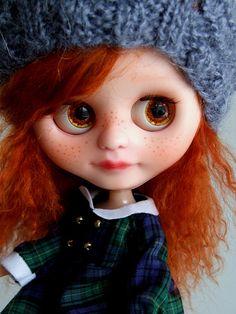Blyh doll | Kasia | Flickr