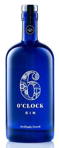 Bramley and Gage 6 O'Clock Gin discovered at Harewood Food Festival June 2016. Really enjoyed this one a really nice quaffing gin. http://www.bramleyandgage.co.uk