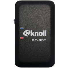 No Wire(TM) Bluetooth(R) Receiver - KNOLL SYSTEMS - DC8-BT