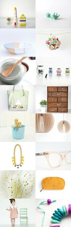 Summer by Adi Almog on Etsy--Pinned with TreasuryPin.com