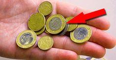 Você tem uma dessas moedas? Elas podem valer muito dinheiro...
