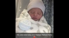 #baby #boy #beautiful #happiness #handsomeboy #babyHassan #love #life #congrats #babyboy ♫ Survivor - Eye of the Tiger Made with Flipagram - https://flipagram.com/f/104RLQZvOrs