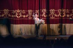 Ballet de Santiago's Principal Dancer Luis Ortigoza gives his farewell performance - Luis Ortigoza's farewell performance 2