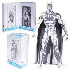 #EntertainmentEarth Update - #SDCC2015 Exclusive #Batman Black & White By Jim Lee Action Figure  http://www.toyhypeusa.com/2015/09/10/entertainment-earth-update-sdcc-2015-exclusive-batman-black-white-by-jim-lee-action-figure/ #SDCC15 #SDCC
