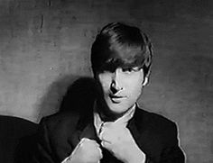 This book contains funny gifs,text posts and images of the Fab Four, - John, Paul, George & Ringo! Foto Beatles, Beatles Books, The Beatles, Imagine John Lennon, Pop Rock, Rock And Roll, Great Bands, Cool Bands, John Lemon